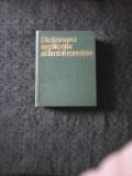 Dicţionarul explicativ al limbii române - 1976