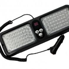 Lampa STROBOSCOAPE PROFESIONALE cu LED LUMINA PORTOCALIE  AL-120816-19