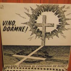 -Y-  VALERIU STERIAN SI COMPANI DE SUNET - VINO DOAMNE  ! DISC VINIL LP