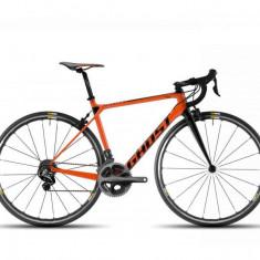 Bicicleta Ghost Nivolet LC 8 2017 - Bicicleta de oras