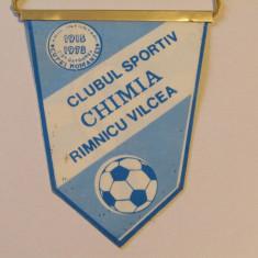 Fanion fotbal - CS CHIMIA RAMNICU VALCEA
