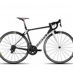 Bicicleta Ghost Nivolet LC 7 x 2017 - Bicicleta de oras