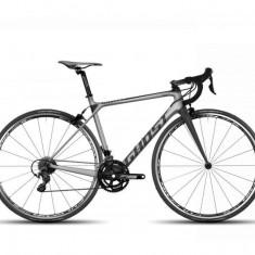 Bicicleta Ghost Nivolet LC 3 2017 - Bicicleta de oras