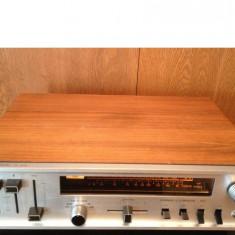 Amplificator/Tuner - RANK ARENA R-200  - RAR/Solid-State/Vintage/Impecabil/RFG
