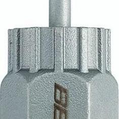 BBB Cheie pinioane caseta BTL 107S Lockplug cu pin centrare - Scule bicicleta