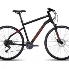 Bicicleta Ghost Square Cross 4 AL 2017 - Bicicleta de oras