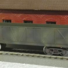Vand vagon militar trenulet Jouef, scara HO - Macheta Feroviara Jouef, 1:87, H0 - 1:87, Vagoane