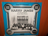 -Y- HARRY JAMES AND HIS ORCHESTRA 1943 - 46  - DISC VINIL LP