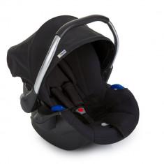 Scaun Auto Comfort Fix Black - Scaun auto copii Hauck