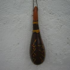 instrument de percutie, maracas