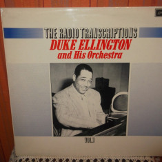-Y- DUKE ELLINGTON AND HIS ORCHESTRA 1946 VOL.1    - DISC VINIL LP