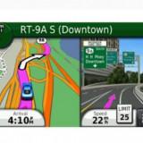 GPS Garmin nuvi 2495, 3,5, Romania, Lifetime