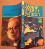 Curentii Spatiului - Isaac Asimov, Teora