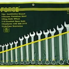 Set 14 chei inelare - Cheie inelara
