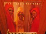 -Y- THE THREE DEGREES  DISC VINIL LP