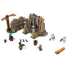 Lego Star Wars Battle on Takodana (75139)