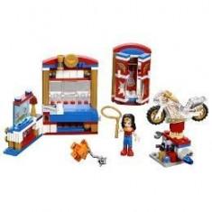 Lego Dormitorul lui Wonder Woman 7-12 ani