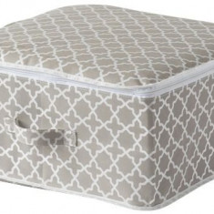 Husa cu fermoar si maner pentru textile-Madison - Blu-Ray Blank