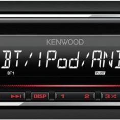 Player Auto Kenwood KDC-BT520U - CD Player MP3 auto