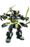 Lego Ninjago. Titan Mech Battle