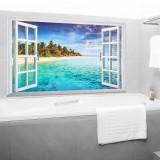 Decoratiune pentru baie Caraibe