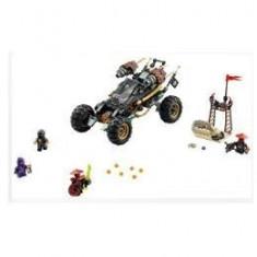 Lego Ninjago Vehiculul lui Cole. Rock Roader 8-14 ani