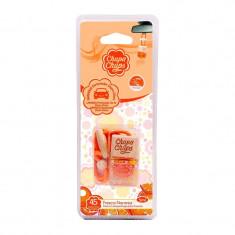 Odorizant auto Chupa Chups, 5 ml, aroma portocale