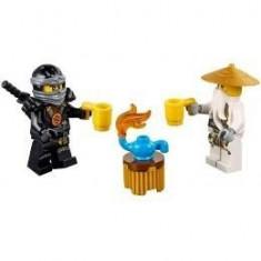 Lego Ninjago Master Wu Dragon 8-14 ani (70734)