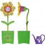 Floare Magic Bloom Ghiveci Verde
