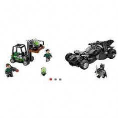 Lego Super Heroes interceptarea Kriptonitei 6-12 ani (76045) - LEGO Marvel Super Heroes