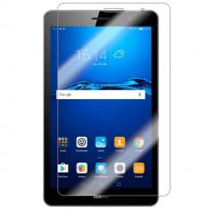 "Folie protectie IMPORTGSM pentru Tableta Huawei MediaPad T2 7.0"""", Tempered Glass, Transparenta"