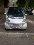 Smat fortwo panoramic, Benzina, Coupe