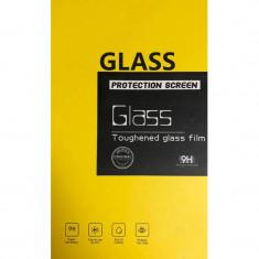 Folie protectie Novaeast Sticla securizata pentru Xiaomi Redmi Note 4 2.5D 0.3 mm Nova negru - Folie de protectie