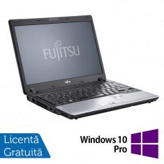 Laptop Refurbished FUJITSU SIEMENS P702, Intel Core i3-2370M 2.40GHz, 4GB DDR3, 320GB HDD + Windows 10 Pro - Atomizor tigara electronica