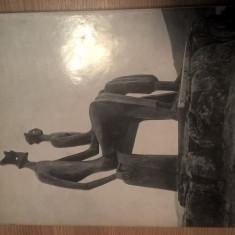 Henry Moore - Ionel Jianu (Editura Meridiane, 1971) - Carte sculptura