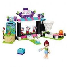 Lego Friends Sala de jocuri electronice din parcul de distractii 6-12 ani