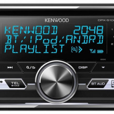 Player Auto Kenwood DPX-5100BT - CD Player MP3 auto