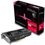 Placa video Sapphire Radeon RX 580 PULSE 8GB DDR5 256-bit