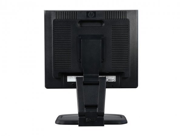 Monitor 19 inch HP L1940T Silver & Black foto mare