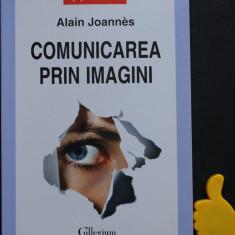 Comunicarea prin imagini Alain Joannes - Carte de publicitate