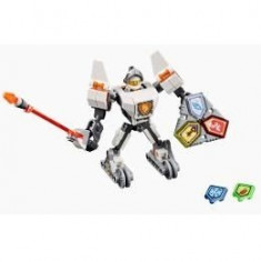 Lego Nexo Knights Costum de lupta - Lance 7-14 ani (70366)