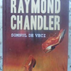 Somnul De Veci - Raymond Chandler ,415179