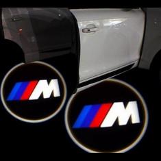 Holograma Logo Usa Bmw M - Logo Marca