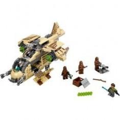 Lego Star Wars Nava de lupta Wookiee 8-14 ani (75084)