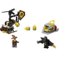 Lego The Batman Confruntarea teribila cu Scarecrow 6-12 ani (70913) - LEGO Classic