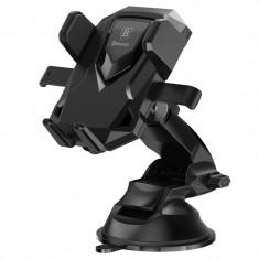 Suport auto de telefon Baseus Robot Car