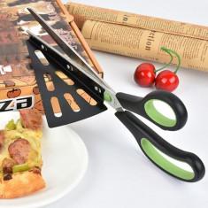 Foarfeca mare pentru taiat pizza