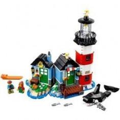 Lego Creator - Farul 8-12 ani