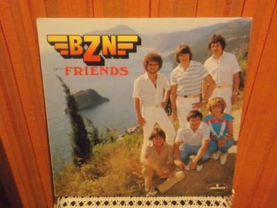 -Y-  BZN - FRIENDS   VINIL LP foto