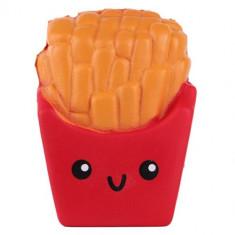Jucarie Squishy Cartofi Prajiti
